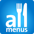Allmenus APK for Bluestacks
