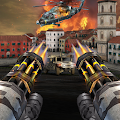 GUNNER'S BATTLEFIELD 2016 APK for Bluestacks