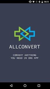 Allconvert for pc