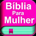 Bíblia para Mulher APK for Bluestacks