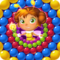 Free Download Queen Bee Bubble APK for Samsung