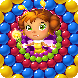 Königin Bee Bubble android spiele download