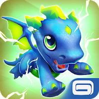 Dragon Mania Legends For PC (Windows And Mac)