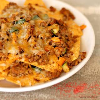 Healthy Turkey Nachos Recipes