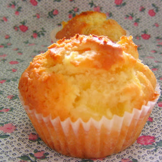 Crushed Pineapple Muffins Recipes