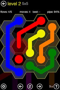 Flow Free: Hexes for pc