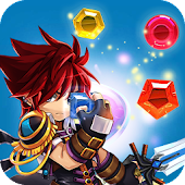 Diamond Fight - Jewels Classic APK for iPhone