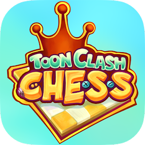 Cover art Тoon Clash Chess
