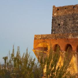 Castelo de Ourém - Portugal. by Luis DuarteSantos - Uncategorized All Uncategorized