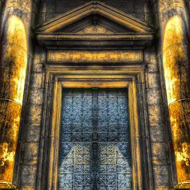 Dors by Mariusz Sabala - Buildings & Architecture Architectural Detail
