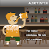 Alcotester - real alcohol test