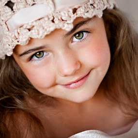 Beauty by Melissa Papaj - Babies & Children Child Portraits ( child, girl, female )