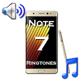 Best Ringtones for Note7 for Lollipop - Android 5.0