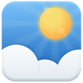 Free 10 Day Transparent Weather Wid APK for Windows 8
