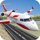 Game City Airplane Pilot Flight APK for Kindle