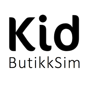 Download Kid ButikkSim For PC Windows and Mac