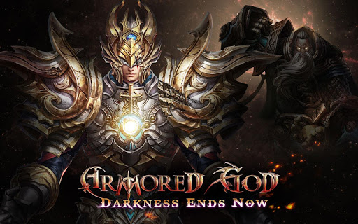 Armored God For PC