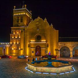 Comitán by Gliserio Castañeda G - Buildings & Architecture Public & Historical