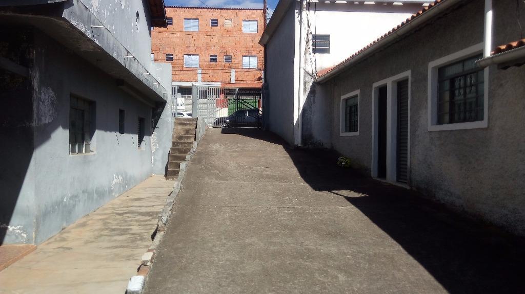 Kitnet residencial para locação, Jardim Do Sul, Bragança Paulista - KN0009.