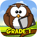 Game First Grade Learning Games APK for Kindle