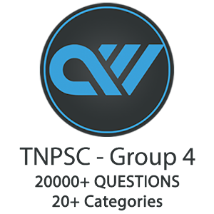 TNPSC - Group 4
