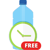Download Aqualert:Water Tracker Intake APK on PC