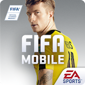 Game FIFA Mobile Soccer version 2015 APK