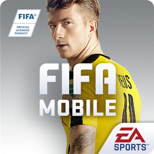 FIFA Mobile Soccer app for android