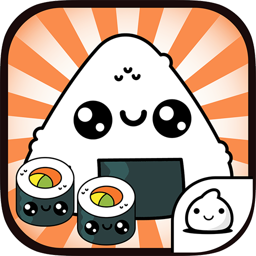 Sushi Evolution Food Clicker (game)
