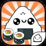 Sushi Evolution Food Clicker Icon