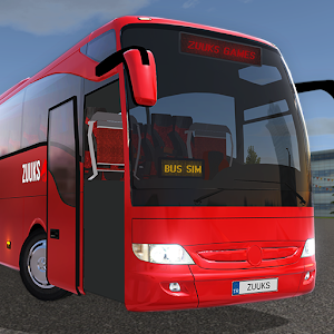 Bus Simulator : Ultimate For PC