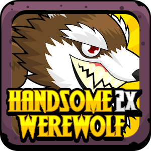 Handsome2x Werewolf
