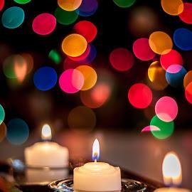 Holidays Spirit by Éric Senterre - Public Holidays Christmas