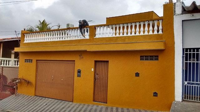 Casa Padrão à venda, Vila Simone, São Paulo