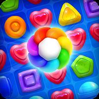 Ice Cream Challenge - Free Match 3 Game  For PC Free Download (Windows/Mac)