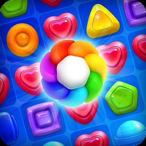 Ice Cream Challenge - Free Match 3 Game Online PC (Windows / MAC)