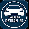 DetranRJ - Consulta Veículos