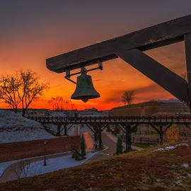 Silent by Preda Marius - Landscapes Sunsets & Sunrises
