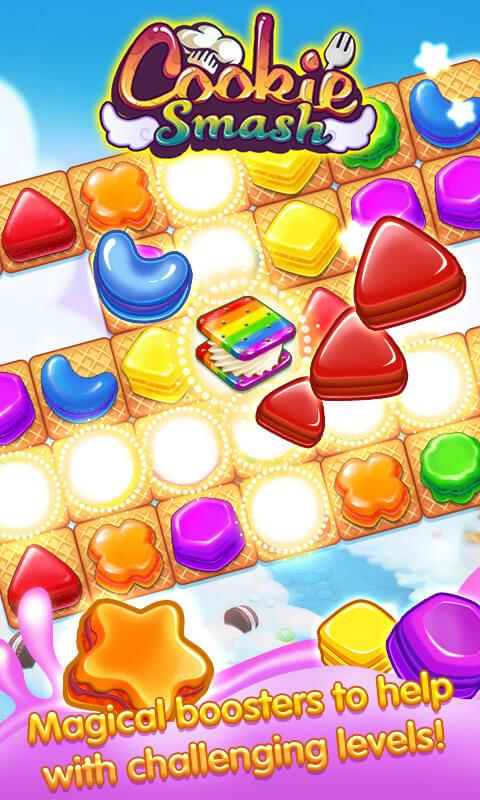 Cookie Smash Screenshot 7
