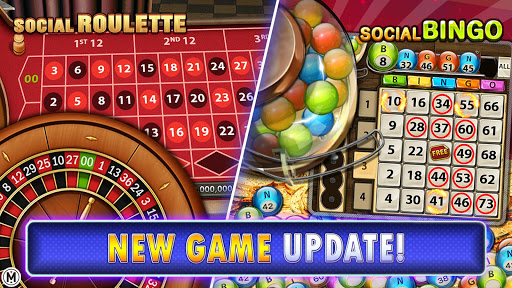 Full House Casino- Slots - screenshot