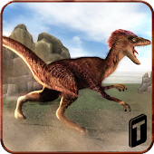 Dinosaur Race 3D APK for Lenovo