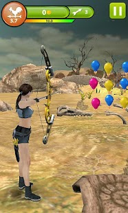 Archery Master 3D APK for Ubuntu