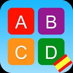 Spanish Crosswords for Kids For PC