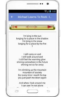 Michael Learns To Rock Lyrics - screenshot