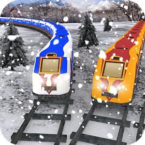 Metro Fast Hills Train Game For PC