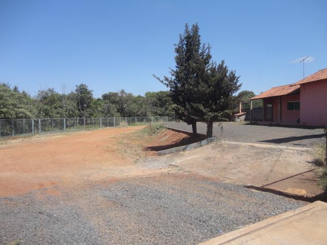 Área à venda, 3000 m² por R$ 2.400.000,00 - Recreio dos Bandeirantes - Uberaba/MG