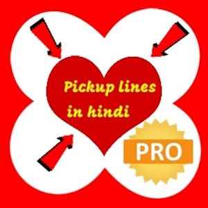 Pick up lines in hindi Pro For PC