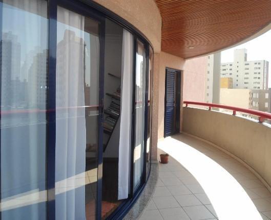 Apartamento Vila Bastos Santo André