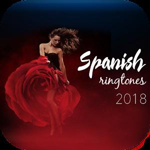 Spanish Ringtones 2018 For PC