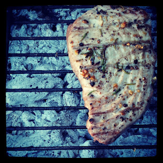Grilled Tuna Steak Recipes